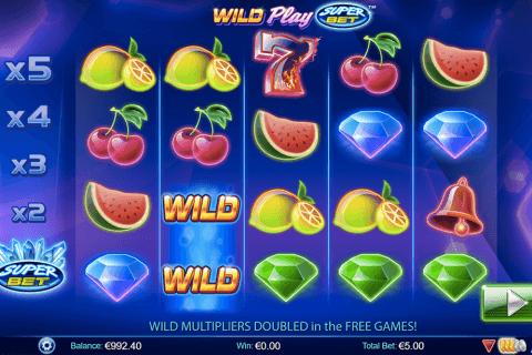 wild play netgen gaming slot