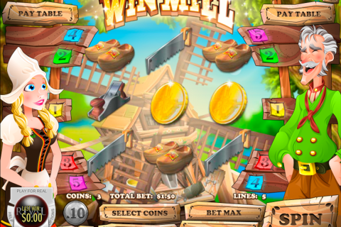 win mill rival slot