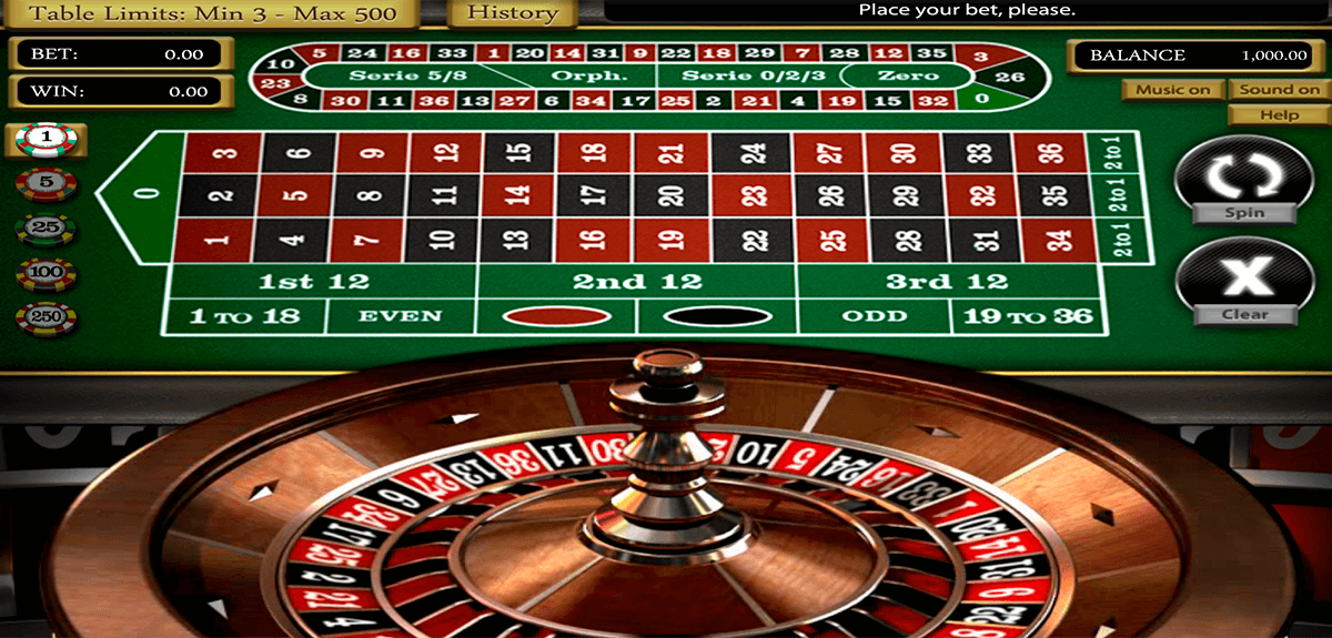 zoom roulette betsoft online